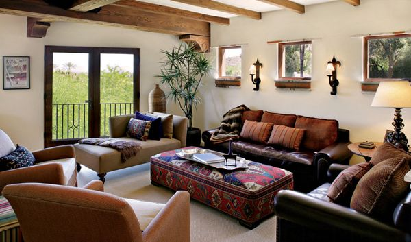 mexican style living room best 25 mexican living rooms ideas on carpet 14468