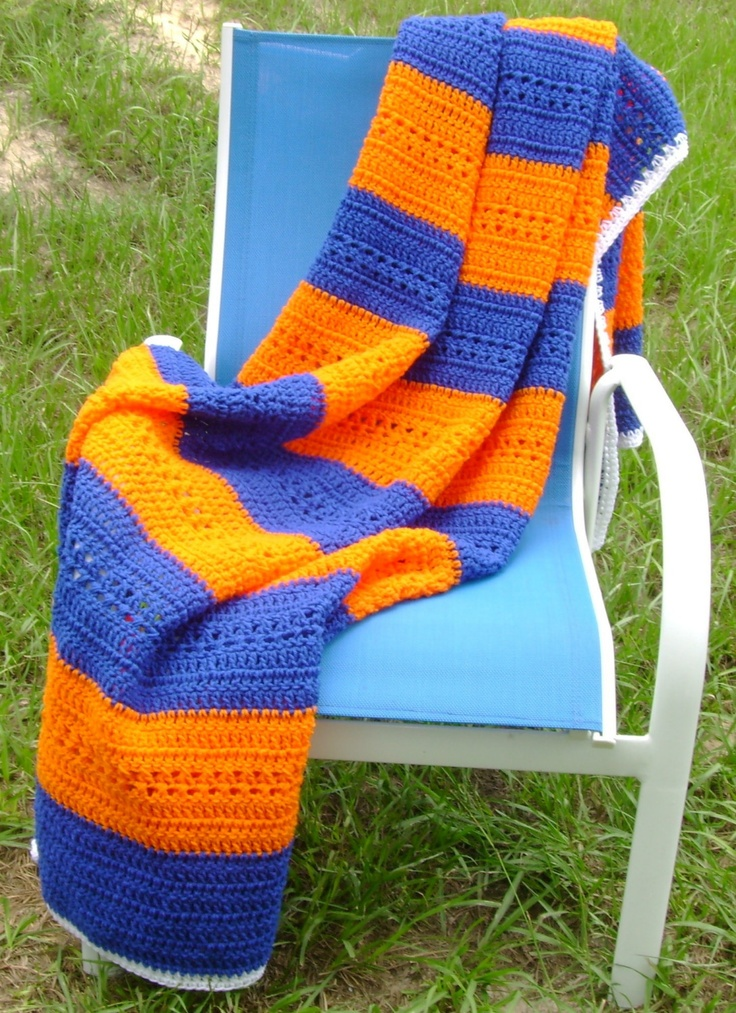 17 Best Images About Florida Gator Crochet On Pinterest