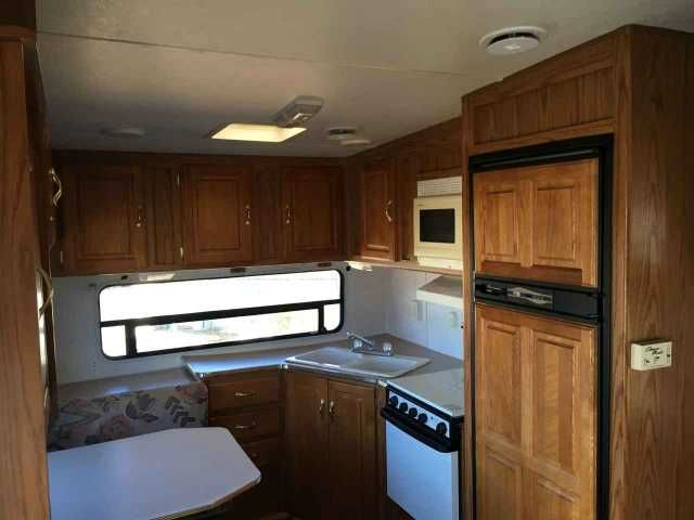 1999 Used Jayco Eagle Fifth Wheel in California CA.Recreational Vehicle, rv, 1999 Jayco Eagle , FABULOUS 5TH WHEEL IN EXCELLENT SHAPE. CLEAN IN & OUT. NEW MATTRESS. RECENTLY CHECKED OUT AND ALL ELECTRIC AND PROPANE WORK PERFECT WITH NO GAS LEAKS. EXCELLENT TIRES ALL AROUND. $6,750.00 2089544762