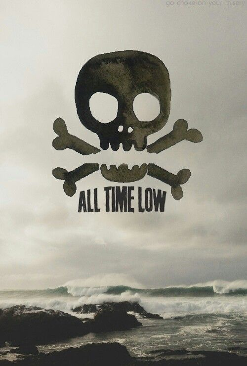 all time low logo wallpaper - photo #19