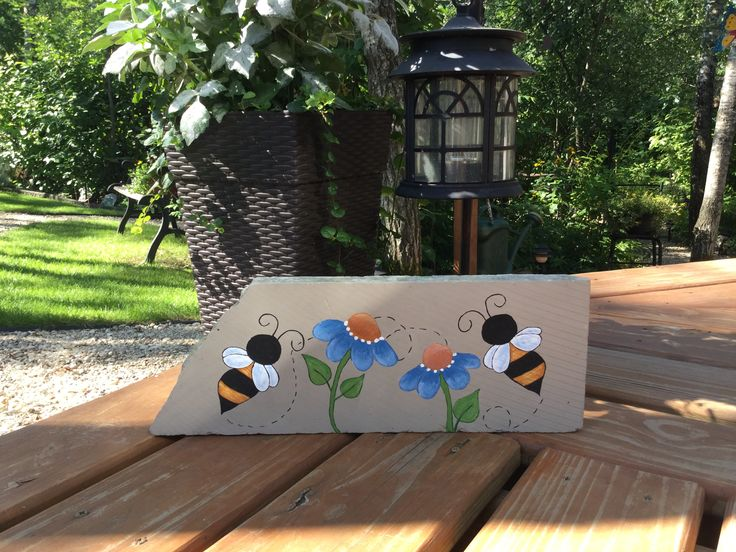 Bees - July 2016