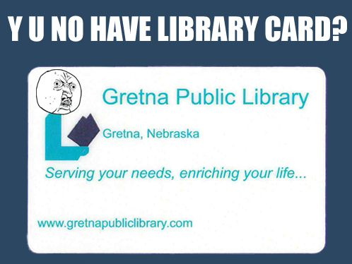 Best Library Card Signup Month Images On   Library
