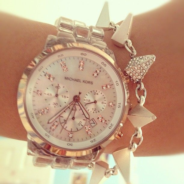 : Bracelet, Arm Candy, Fashion, Style, Michael Kors Watch, Jewelry, Accessories, Kors Watches, Michaelkors