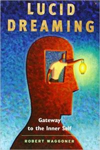 My 7 book recommendations for people interested in lucid dreaming