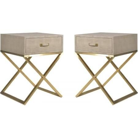 art deco side tables uk - Google Search