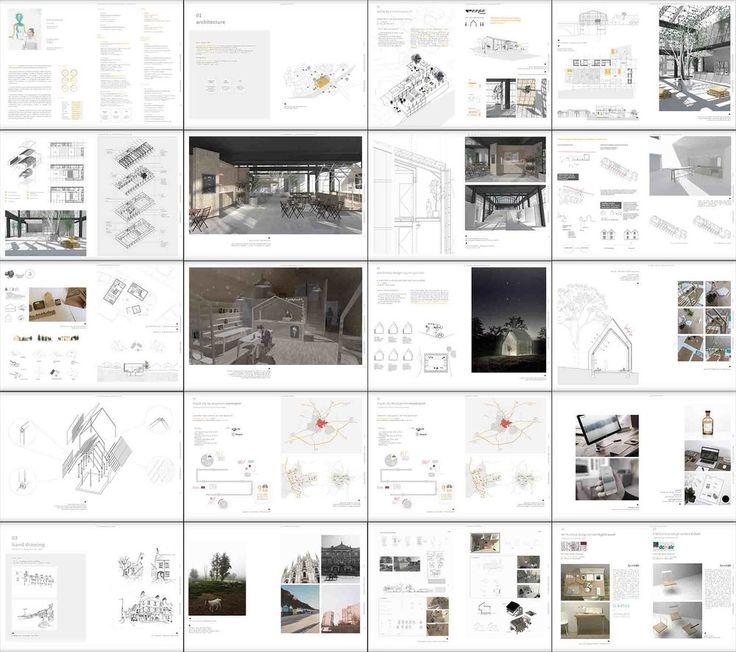 Architecture Portfolio Guide — Archisoup