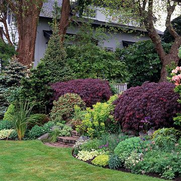 124 best images about midwest landscaping on pinterest for Garden design midwest