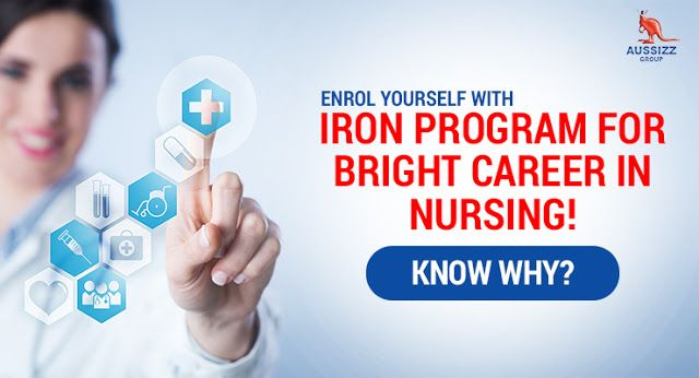 Best Immigration Agents & Overseas Education Consultants | Aussizz Group: Enrol Yourself with IRON Program for Bright Career...