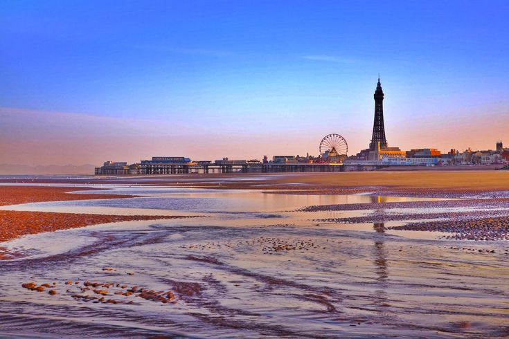 BLACKPOOL! The Beach, 3 Piers, Sandcastle Waterpark, Pleasure Beach Theme Park, The Tower,  Tower Circus, Tower Ballroom, Theatre's, Blackpool Zoo, Stanley Park, Sea Life Centre, Pleasure Flights from Blackpool airport, Trams, Horse and carriage, Donkey Rides, Illuminations and lots more!