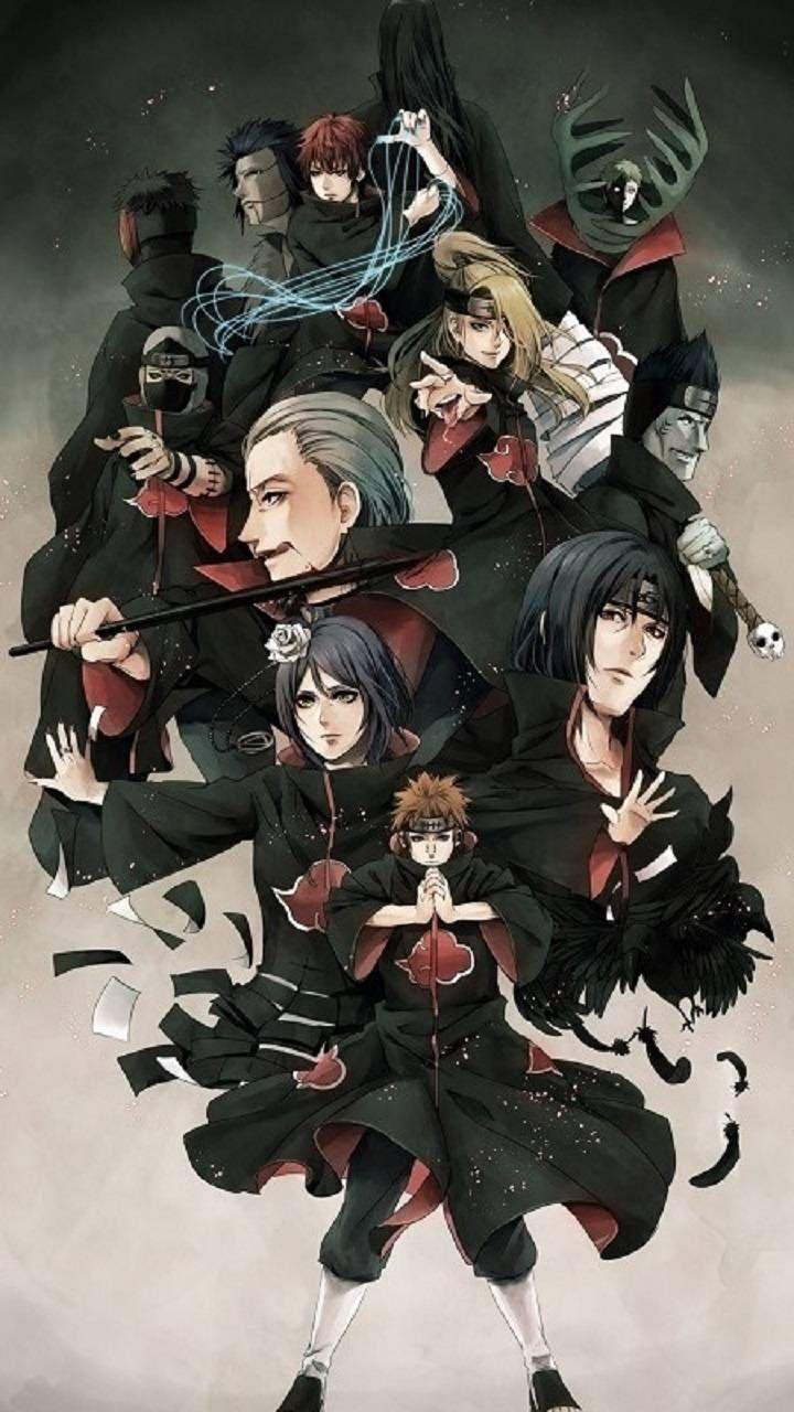 Naruto Shippuden Sasuke, Naruto Kakashi, Anime Naruto, Fan Art Naruto, Naruto Shippuden Characters, Sasuke Sarutobi, Itachi Akatsuki, Kakashi Sharingan, Konan