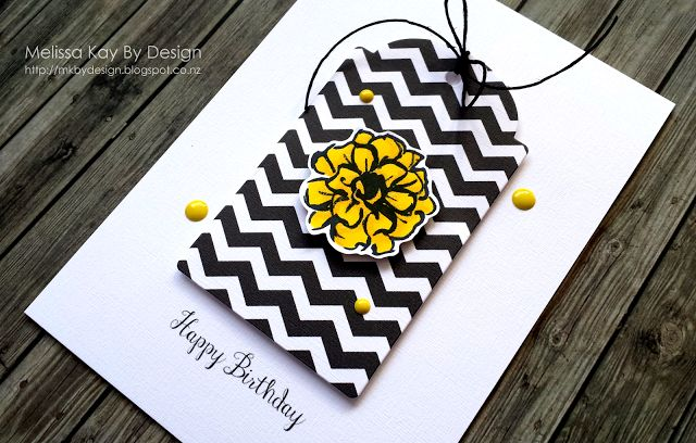 MELISSA KAY BY DESIGN CHEVRON, CAS, WHAT I LOVE, BIRTHDAY, TAGS, YELLOW