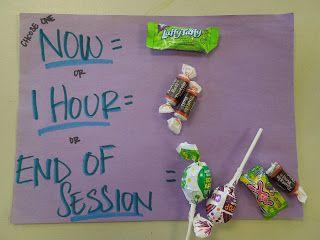 Behavioral Interventions--For Kids!: Impulsive/unfocused behaviors