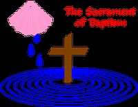 Sacrament of Baptism- resources, lessons, coloring, crafts, games, puzzles, worksheets, etc.