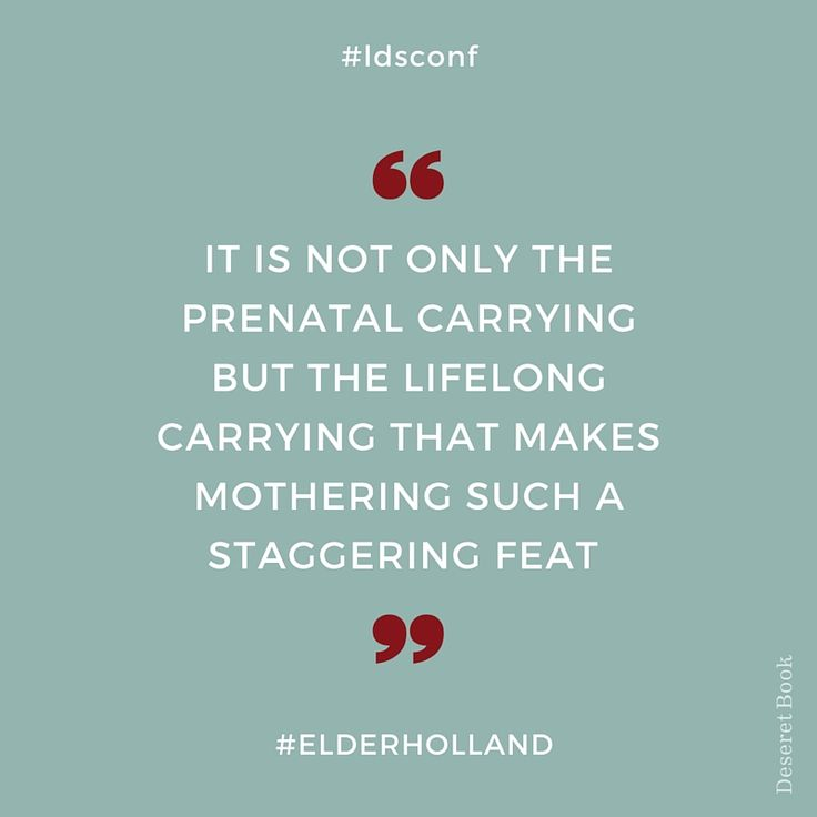 #ldsconf #ElderHolland