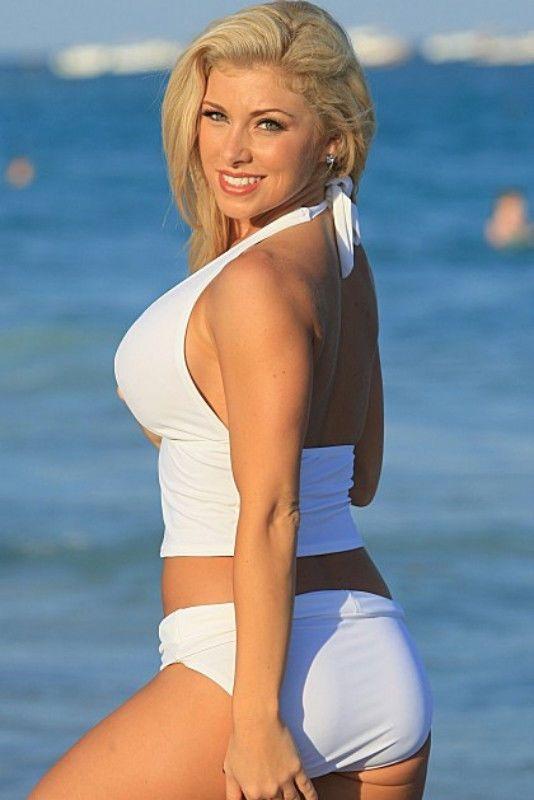 6c8d5f40f4352b Sexy Banded Sheer White Bikini. #sheer #bikinis #white #banded | Sheer  Bikinis | Swimwear fashion, Bikinis, Swimwear