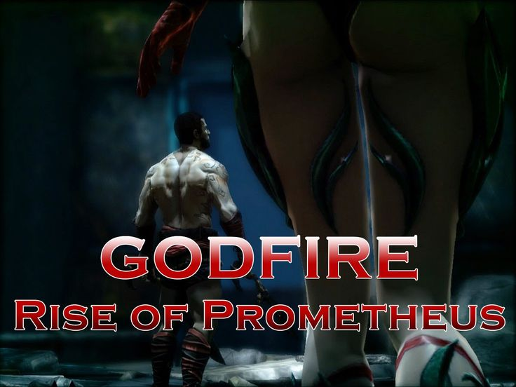Godfire: Rise of Prometheus First 14 minutes Gameplay | Watch before You...