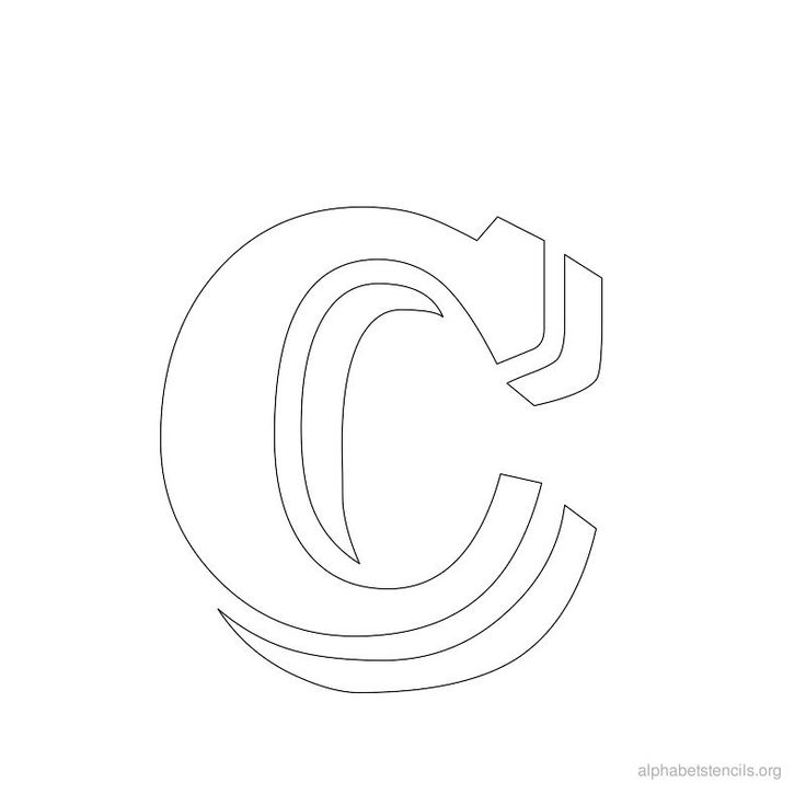 letter stencils to print 17 best images about c for cameron on 23164 | 0ec554417083df56cc6a0f5d6659f09e