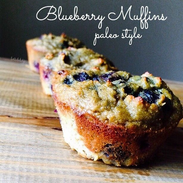 I received many requests to create a nut free version of my Paleo Blueberry Muffinfrom people who are allergic to... Continue reading »