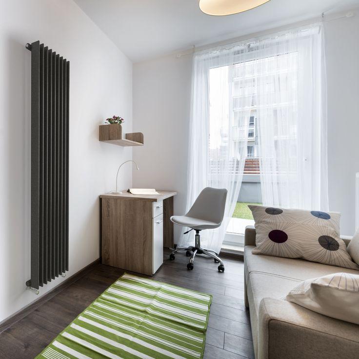 Die besten 25+ Column radiators Ideen auf Pinterest Heizkörper - moderne heizkorper wohnzimmer