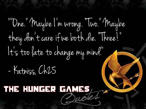 Edible Plants in The Hunger Games | Wild Food Girl