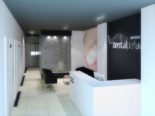 Decoraci n cl nica dental deco dental en 2019 dise o - Decoracion clinica dental ...