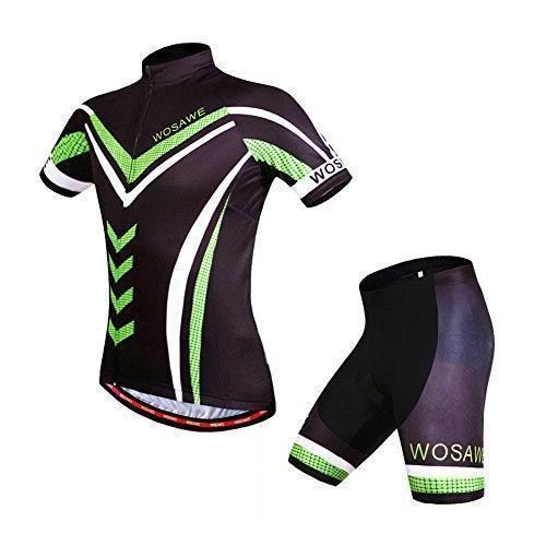 Oferta: 32.17€. Comprar Ofertas de Fastar conjunto ropa de ciclismo corto verano para hombre - Elegante ropa ciclismo profesional para MTB, bicicleta de carrete barato. ¡Mira las ofertas!