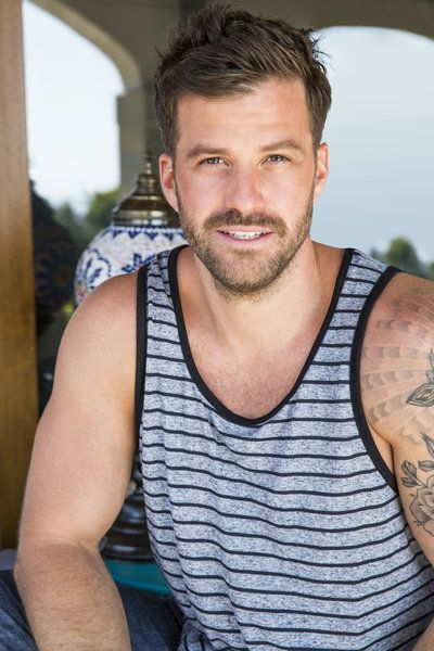 "Johnny Bananas ""King of The Challenges"" /Realworld Key West"