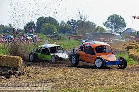 autocross in Abcoude