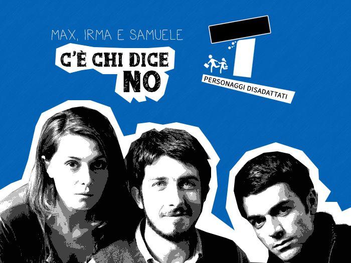 Tre amici, lavoratori precari, decidono di ribellarsi al sistema delle raccomandazioni. Ci riusciranno?  #precariato #lavoro #Italia #raccomandazioni #disagio #ironia #personaggi #umorismo #film #commedia #paolacortellesi #lucaargentero #paoloruffini #filmitaliani