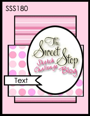 The Sweet Stop: SSS180