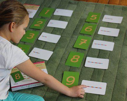 Montessori en clis - ★Meroute en clis★