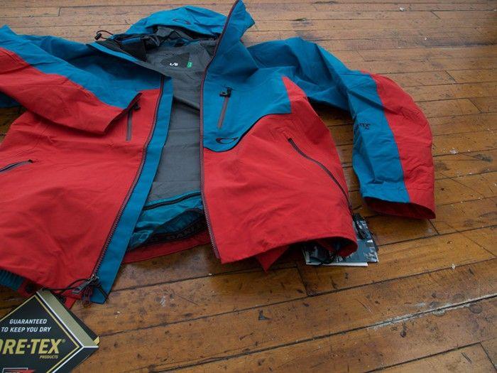 b1cb26b1d3f Oakley Unification Pro Jacket