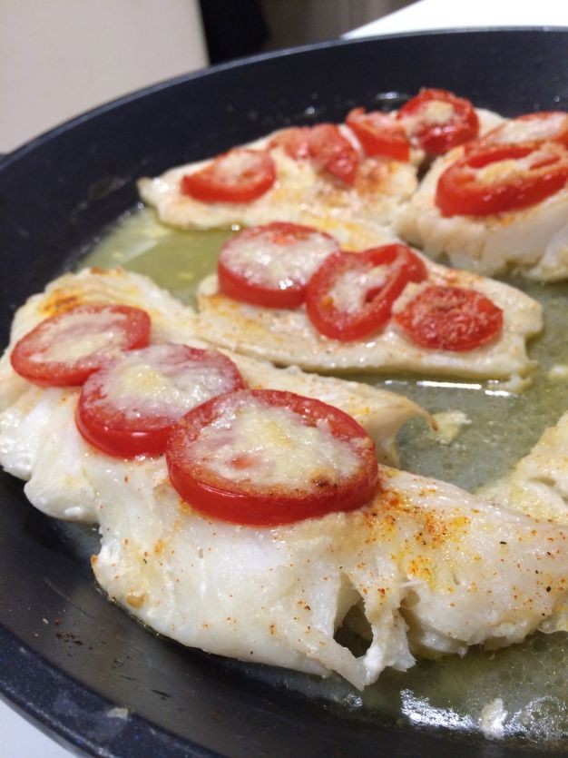 33 best images about oh my cod on pinterest baked cod for Baked cod fish recipes