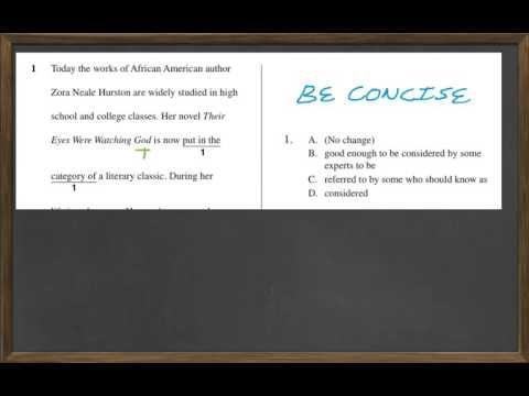 a50783c46fd HiSET Writing  1 Free Practice Test 2 - YouTube