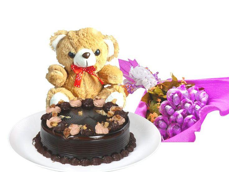 Best Cakes In Nagpur