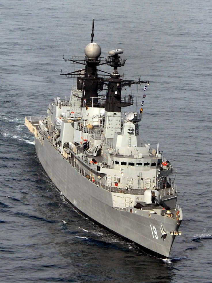 ff-19 almirante williams type 22 broadsword class frigate chilean navy ex hms sheffield f 96