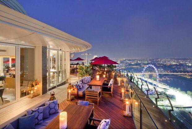 Photos: Singapore's Top Restaurants | Food Republic