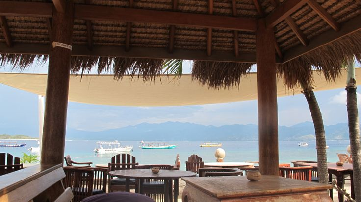gili-giliii, Lombok