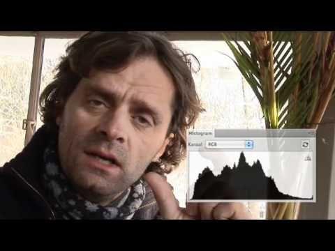 Zoom.nl video: Een histogram leren lezen