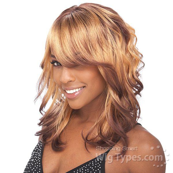Youtube Wig Collection And Bali Girl 76