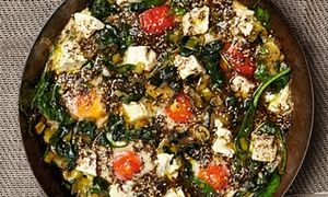 It's a cracker: Yotam Ottolenghi's braised egg recipes | Life and style | The Guardian