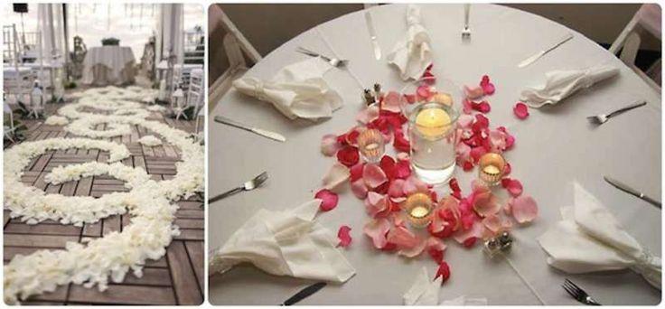 5 Easy Eco-Friendly Wedding Flower Ideas   mywedding.com