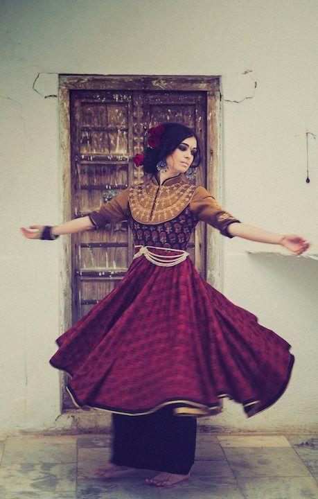 indian fashion. dhruv singh.