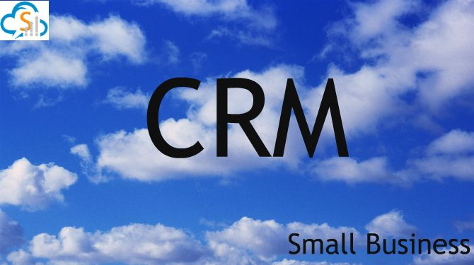 Choose a Perfect Cloud For Your Growing Business with SalesBabu CRM for Small Business
