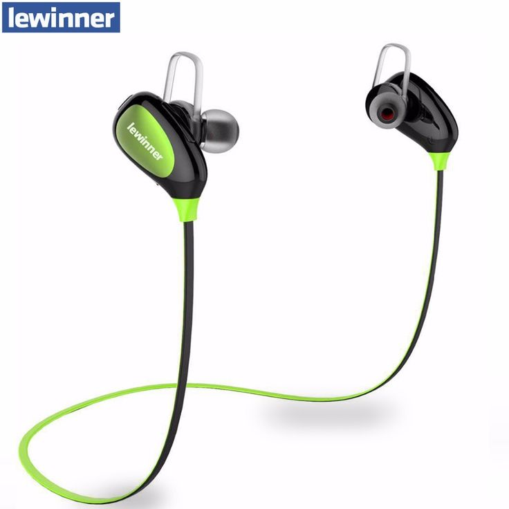 Lewinner k3 bluetooth 4.0 deporte auricular manos libres inalámbrico bluetooth headset auriculares deportes bluetooth en la oreja los auriculares