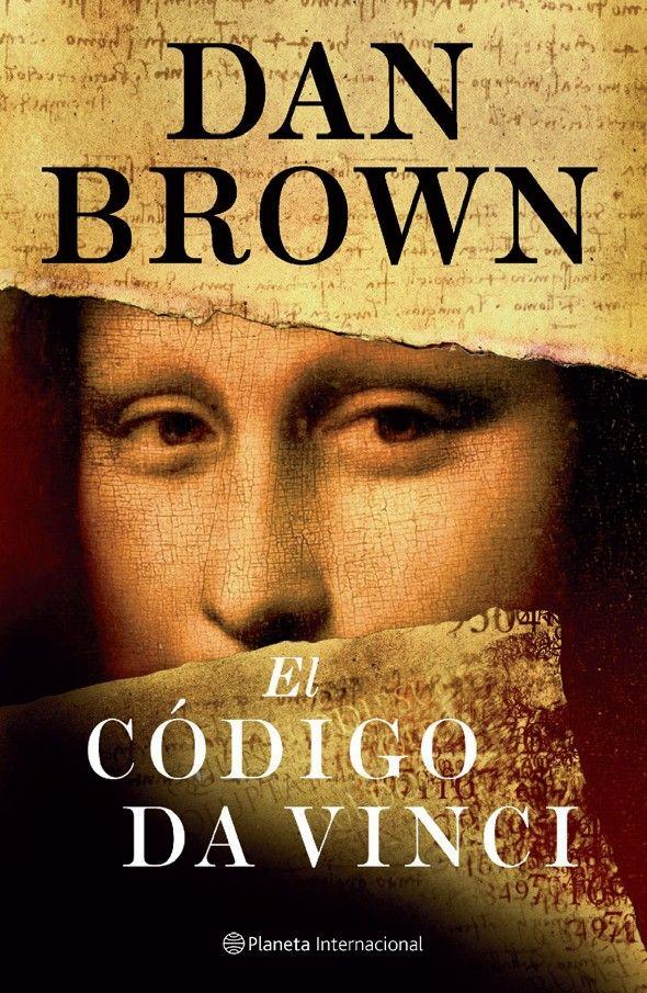 El código Da Vinci es una novela de misterio escrita por Dan Brown y publicada por primera vez por Random House en 2003. Se ha convertido en un best seller mundial, con más de 80 millones de ejemplares vendidos y traducido a 44 idiomas.