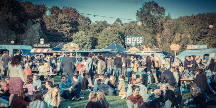 Westbroekpark van 8 t/m 11 september 2016 omgetoverd tot groot openluchtrestaurant Na de succesvolle editie van vorig jaar met ruim 35.000 bezoekers komt Food Truck Festival TREK ook in 2016 weer naar Den Haag. Van donderdag 8 tot en met zondag 11 september wordt het Westbroekpark omgetoverd tot een groot openluchtrestaurant met tientallen mobiele keukentjes. …