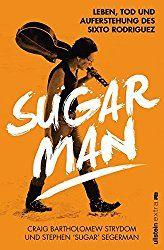 """Es ist einfach eine wahnsinnig tolle Geschichte, die Story des Sixto Rodriguez, genauer gesagt Sixto Diaz Rodriguez, geboren in Detroit und der """"Dylan aus Detroit"""" genannt. Einst gefeie…"""