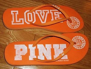 I love flip flops!