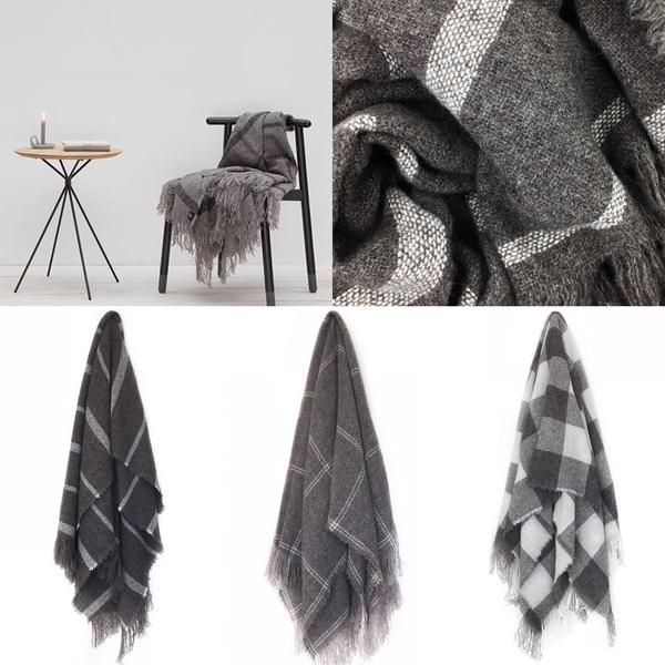 modern and luxury NZ brushed wool blanket, stansborough, wore by Lord of Rings and Gandalf